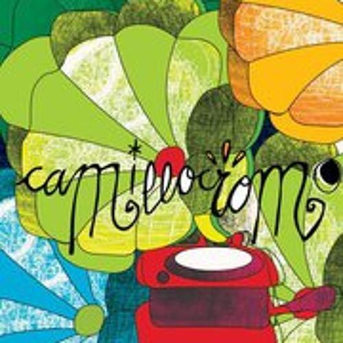Camillocromo's avatar