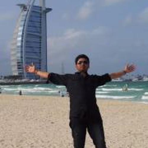 pavanraj's avatar