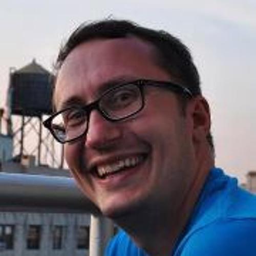 Nathan Hadfield's avatar