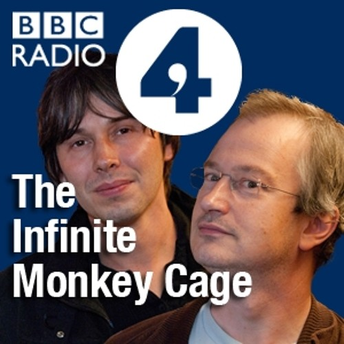 The Infinite Monkey Cage's avatar