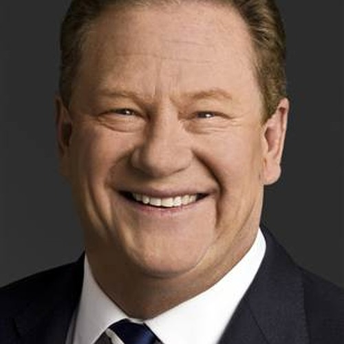 Eric Cantor's Opponent, Wayne Powell, on The Ed Schultz Radio Show