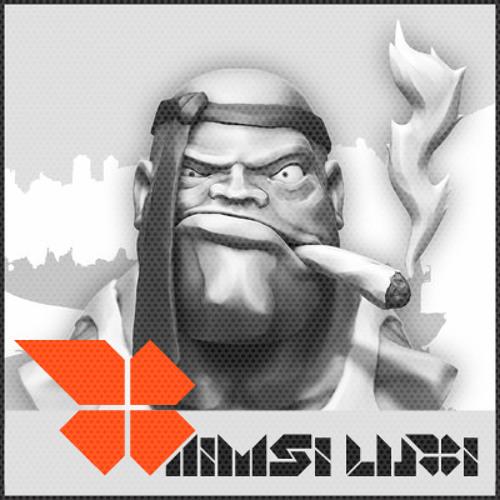 Dimsi Luxi's avatar