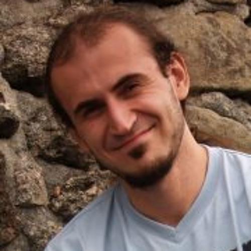 Kamil Majdra's avatar