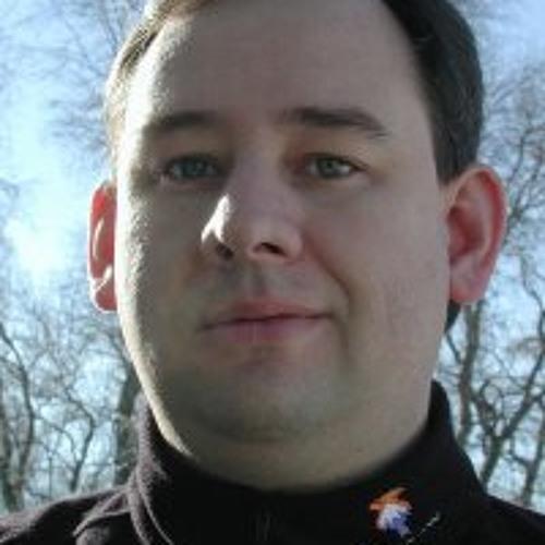 Jonathon Montgomery's avatar