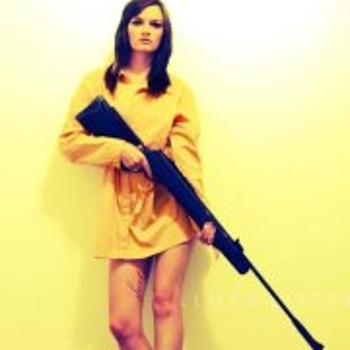 Nadia Stitch Lloyd-Lister's avatar