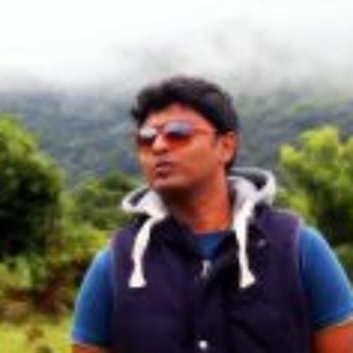 Keerthan Srinivasmurthy's avatar