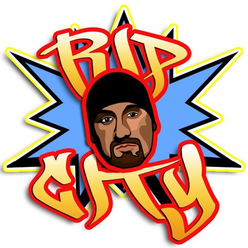 RIP CITY INTERNATIONAL's avatar