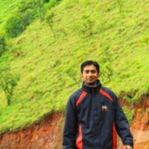 Nagesh Prabhu G's avatar