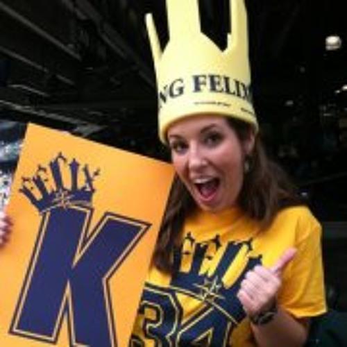 Katie Bednark's avatar