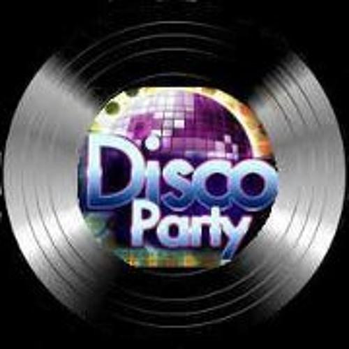 DiscoParty Decades's avatar