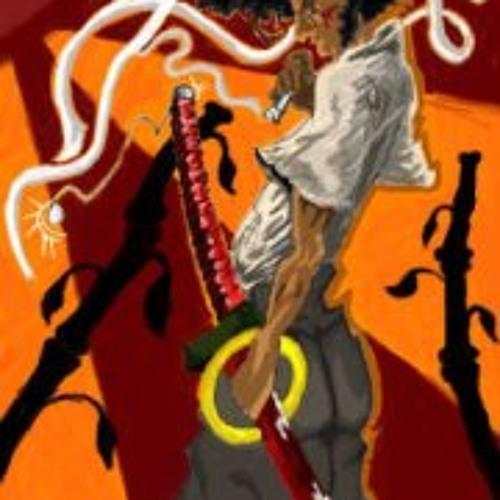 Samson J Sims's avatar