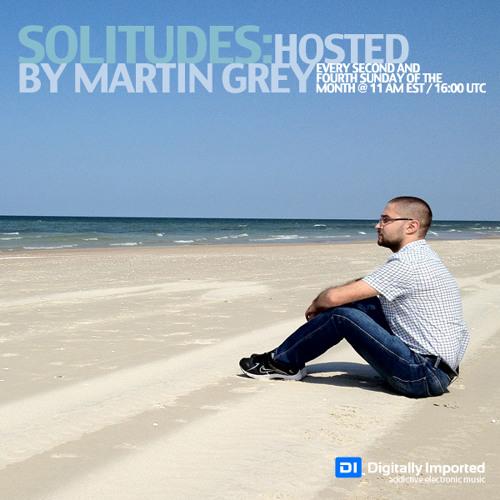 Martin Grey's avatar