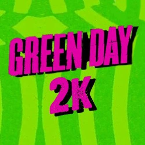 greenday2k's avatar