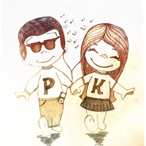 Pete and Kate's avatar