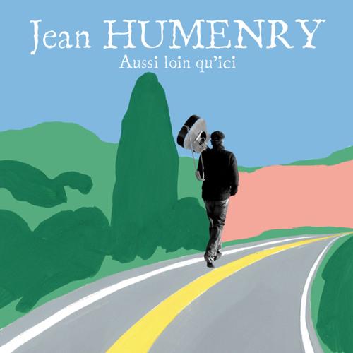 Jean HUMENRY's avatar