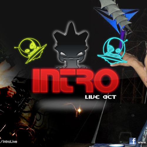 Intro Live's avatar