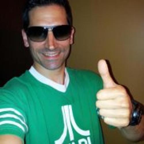 Jean-Sébastien Gerard's avatar