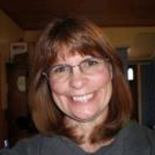 Margaret Spiegel Mitchell's avatar