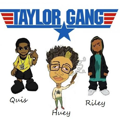 Team Taylor's avatar