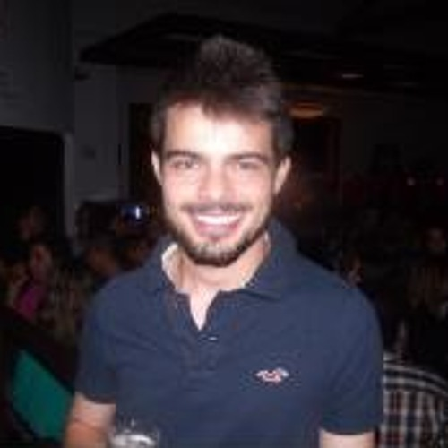 Vitor Cadore's avatar