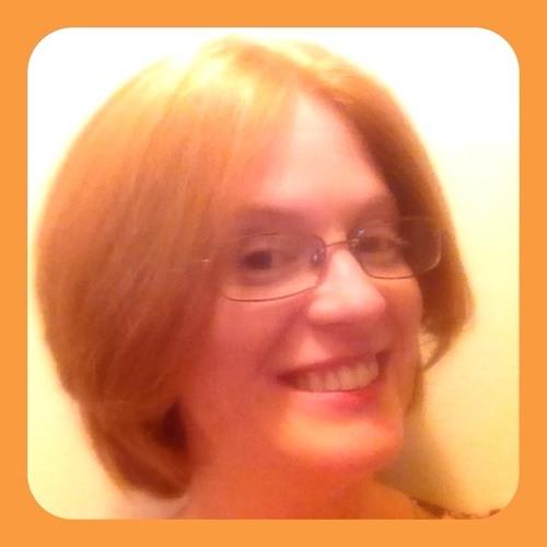 Mary Bob's avatar