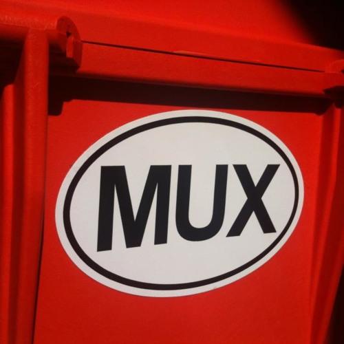 MUX's avatar