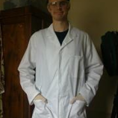 Nikolay Nick Degtyar's avatar