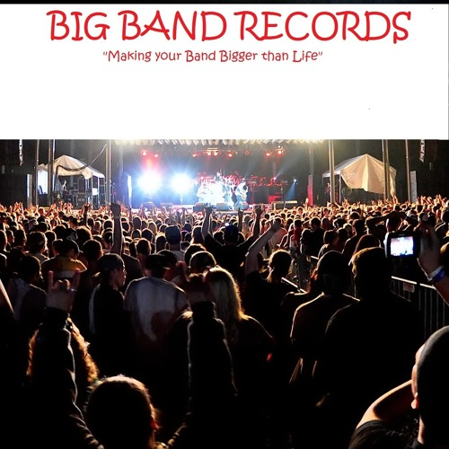 Big Band Records's avatar