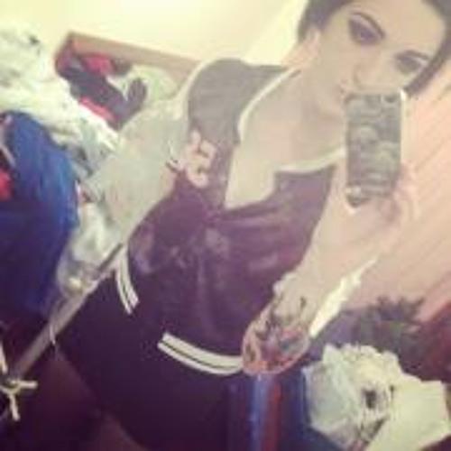 Kira Leigh Mitchell's avatar