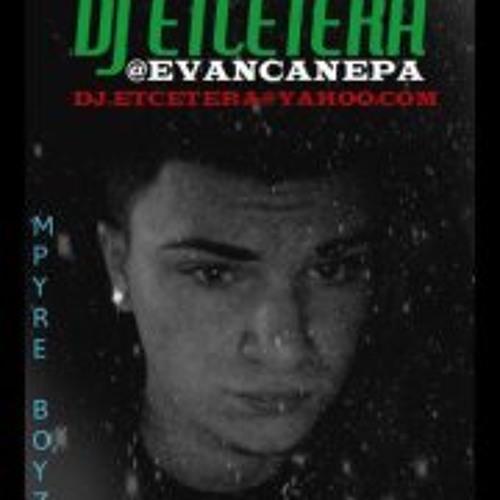 Evan Canepa's avatar