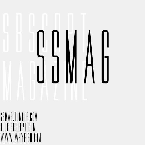 SSMAG's avatar