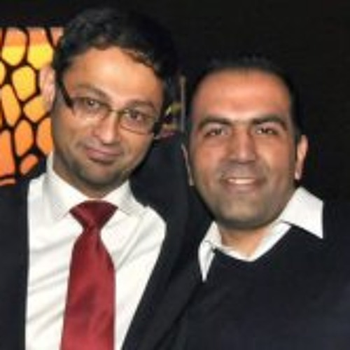 Abbas Malik's avatar