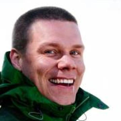 Lars Johansson 2's avatar
