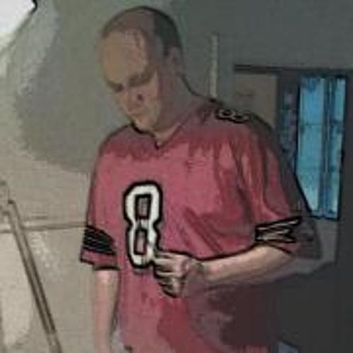 Jeppe Frølund's avatar