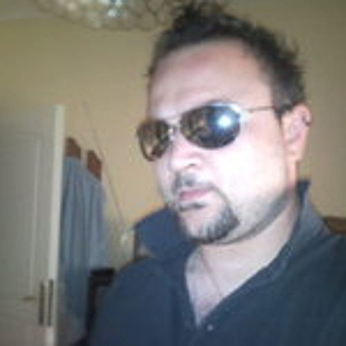Nikos Lazaridis 1's avatar
