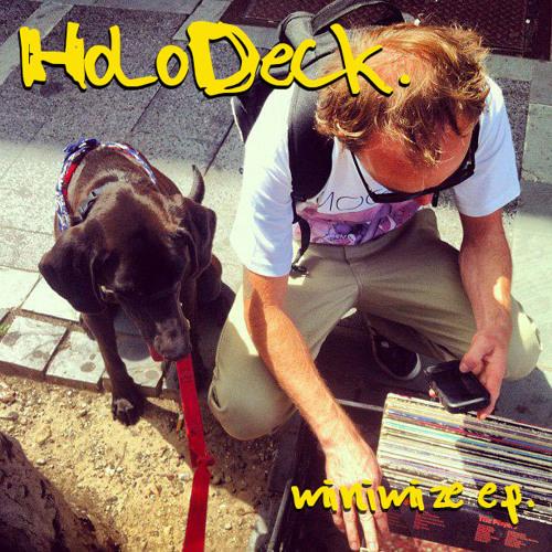 HoloDeck's avatar