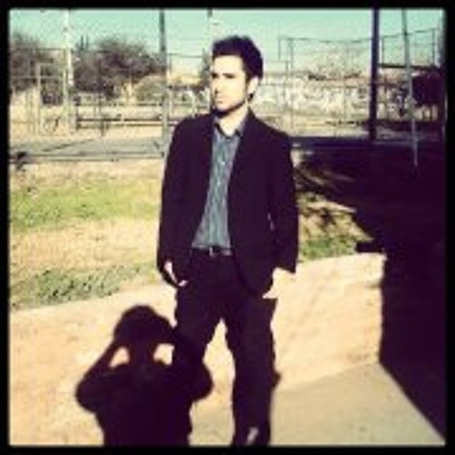 Sergio 'Wally' Fuenzalida's avatar