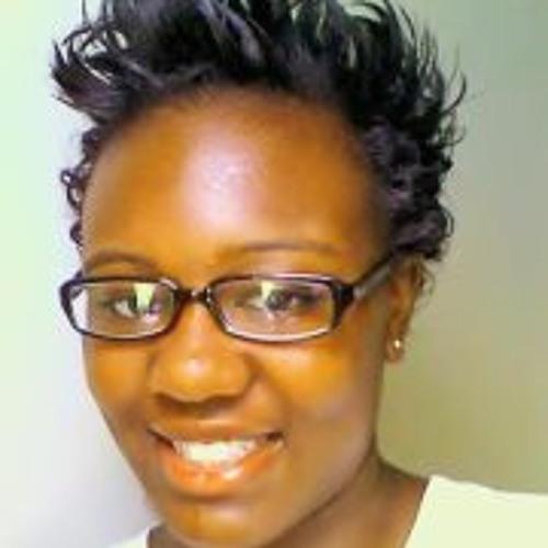 Naiah Wheeler's avatar