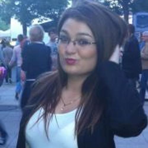 Karolina Woźniak's avatar