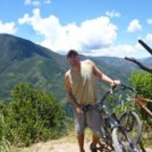 Mark Boog Chambers's avatar