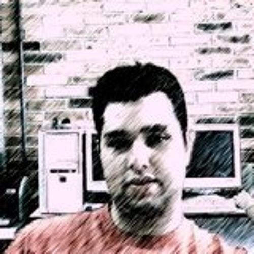Rafael Gaspar's avatar