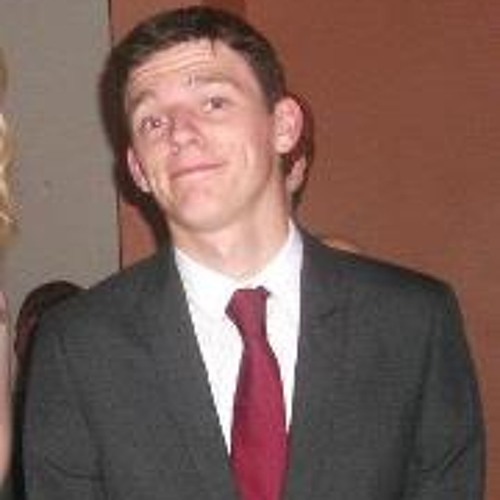 Liam Fisher's avatar