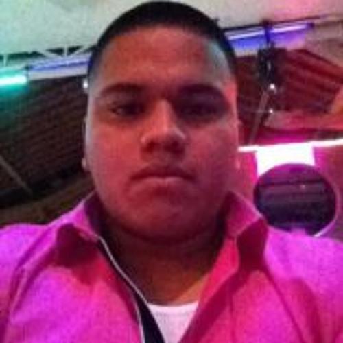 Bryan Olivarez's avatar