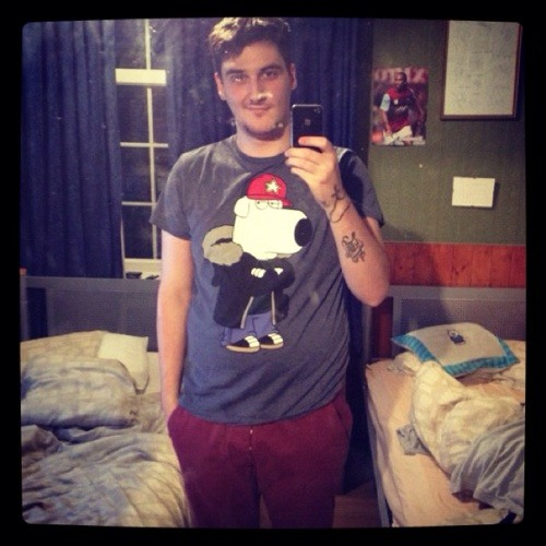 Phillip Goode's avatar