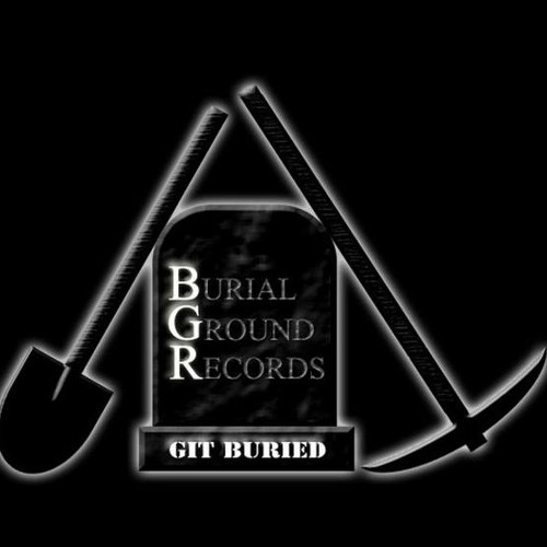 Burial_Ground _Records's avatar