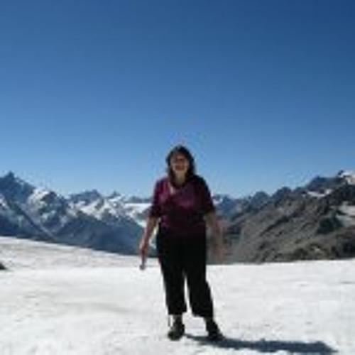Nikki Blundell's avatar