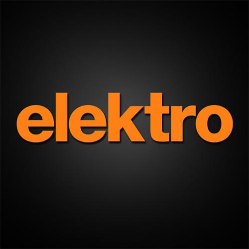 elektro magazine's avatar