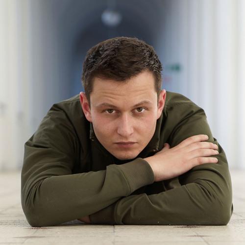 Alec Chizhik's avatar