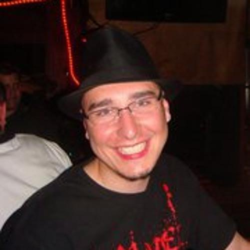 Martin Hinz's avatar
