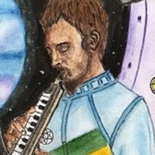 Rebelsteppa's avatar